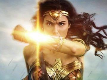 15 Wonder Woman Powers We Still Haven't Seen From Gal Gadot