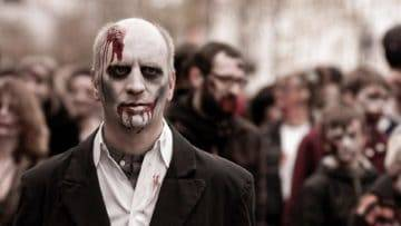 10 Reasons The Zombie Apocalypse Could REALLY Happen!