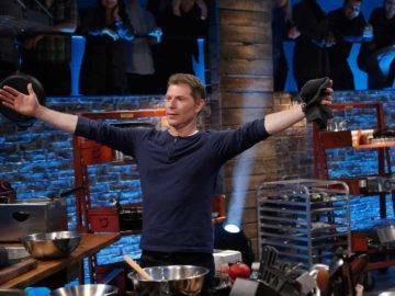 Top 14 Bobby Flay Lifestyle Secrets That Aren't Very Flattering!