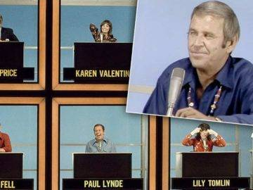 Funniest Guy on Hollywood Squares. The Tragic Life of Paul Lynde