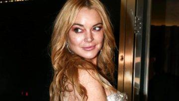 Top 10 Reasons Why Lindsay Lohan is Blacklisted in Hollywood!