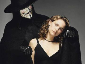 Top 10 DISTURBING V for Vendetta Moments!