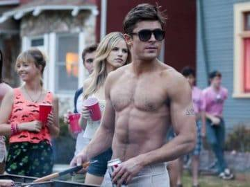 Top 5 Zac Efron Facts That Made His Past A Little Shady