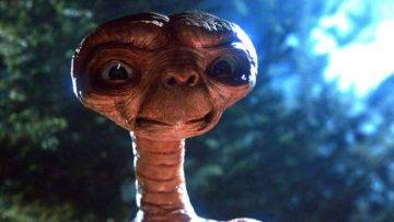 What The Cast Of E.T. Movie Looks Like Today!