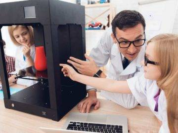 What If EVERY Home Had a 3D Printer?