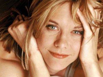 We NEED To Know What Happened To Meg Ryan?