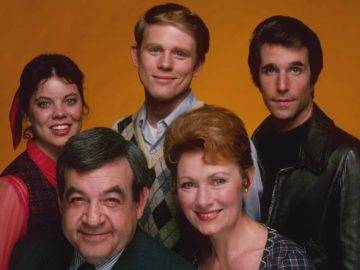 Top 15 Shocking Secrets About Happy Days They Didn't Tell Us!