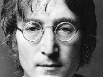 52 Facts About John Lennon You Didn't Know!