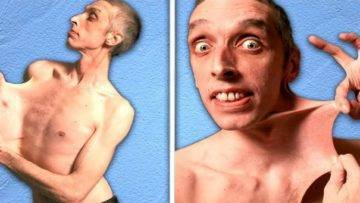 Top 10 Unusual People Who Are on ANOTHER Level!
