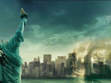 Top 15 Movies That DESTROYED New York City!