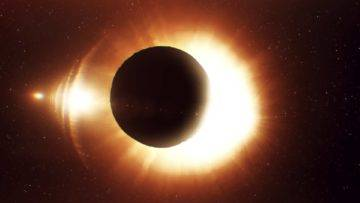 What If The Earth Experienced A Permanent Solar Eclipse?