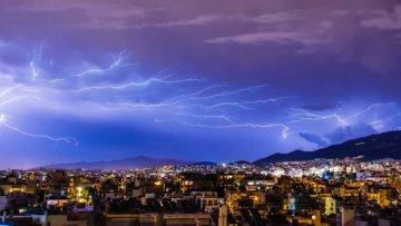 What If We Used Lightning For Electricity To Power The Planet?