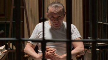 Looking At Silence Of The Lambs Behind The Scenes!