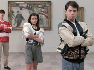 10 Facts About Ferris Bueller's Day Off That Will Ruin Everything!