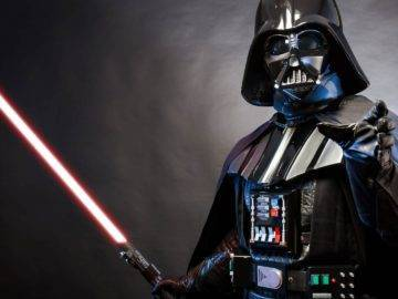 Top 14 Things About Darth Vader You Didn't Know!