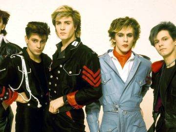 Top 12 Crazy Facts About Duran Duran You Didn't Know!