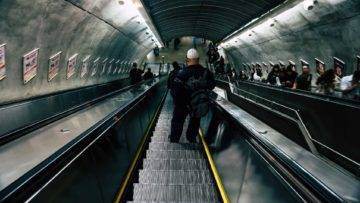 Top 9 Things About Escalators (I Know You Don't Know)