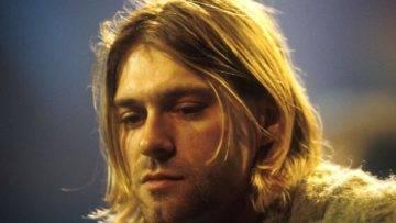 What The Last Year Of Kurt Cobain's Life Was Like
