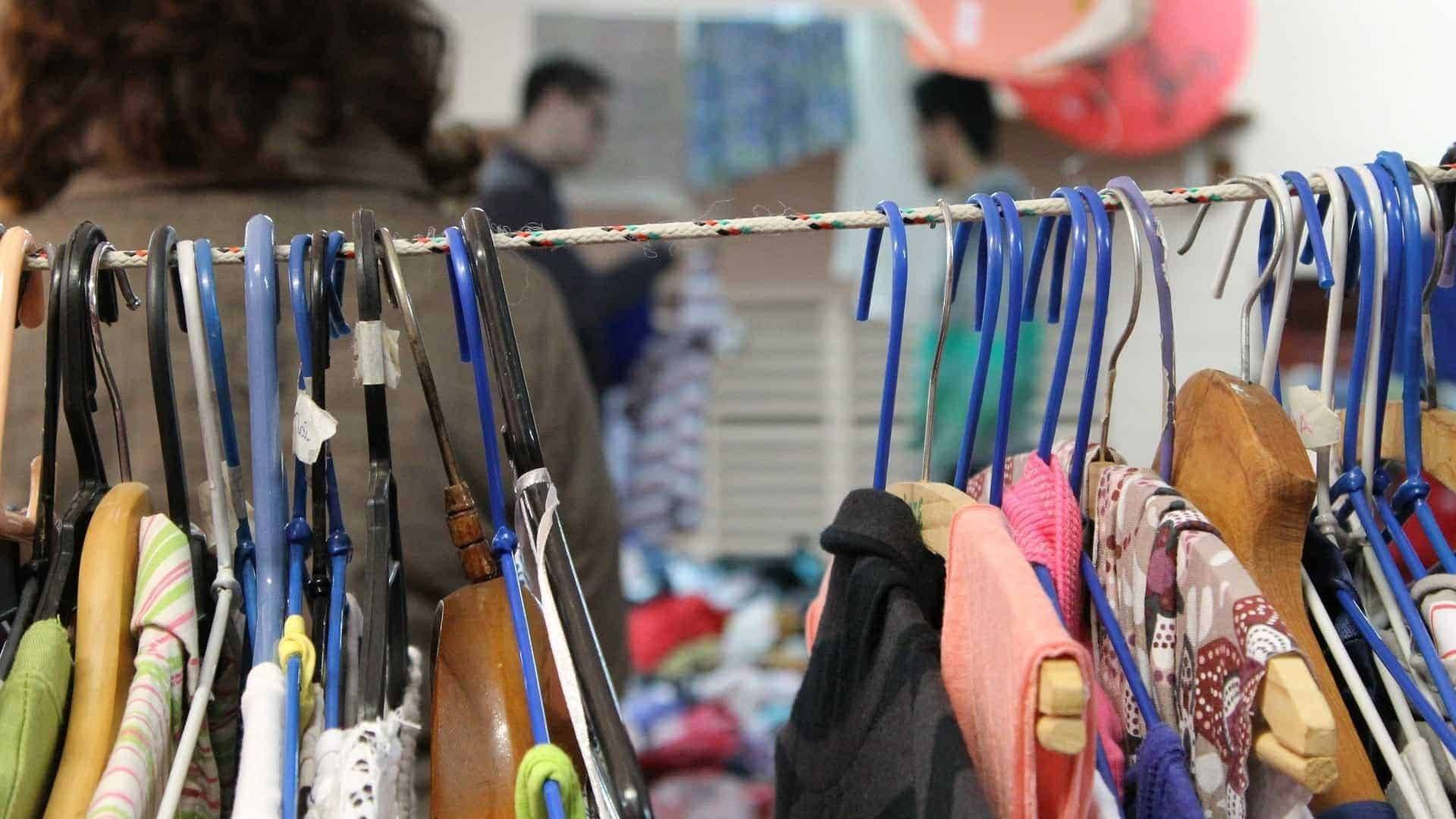 Top 40 Thrift Store Secrets Every Bargain Hunter Should Know!