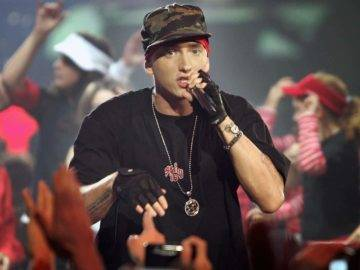 Eminem Net Worth And Inside His $100 Million Dollar Mansion!