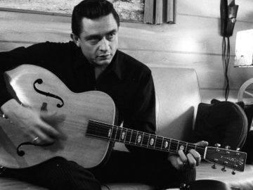 The Amazing Life Of Johnny Cash And How Prison Saved His Career!