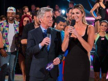 The REAL Reason Why Tom Bergeron Was Fired From Dancing With The Stars!