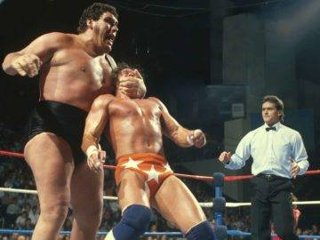 12 Things That Make Andre The Giant A True Legend!