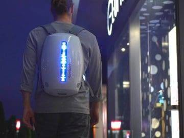 Top 8 Futuristic Backpacks That Are Totally Cool (And Can Buy Right Now)