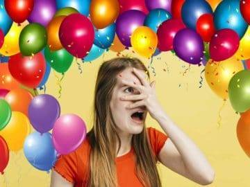 How Releasing 1,500,000 Balloons Went Horribly Wrong!