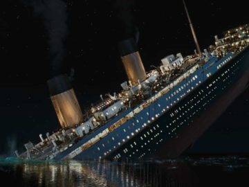 What Happened To The Bodies From The Titanic?