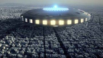 Would You Live On The Moon If We Built A City There?
