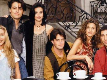 What Are The Cast of Friends Doing Now?