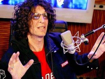 Top 10 Celebrities That Hate Howard Stern!
