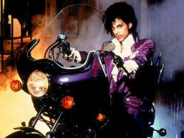Top 10 Celebrities Prince Couldn't Stand!