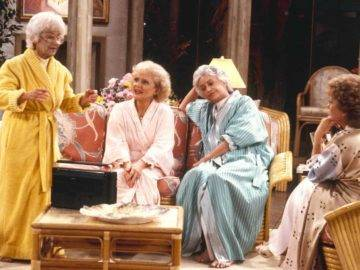 Top 17 Secrets From The Golden Girls That Will Shock You!