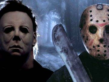 Who Would Win The Fight? Michael Myers vs Jason Voorhees