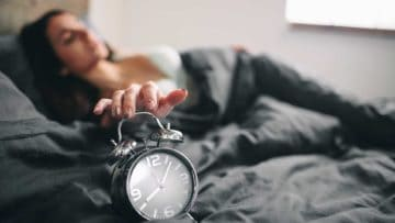 Top 15 Ways to Lose Weight While Sleeping!