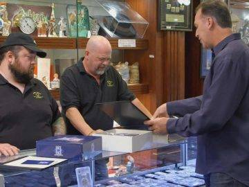 Top 12 Shocking Pawn Stars Secrets That Proves EVERYTHING Is Staged!