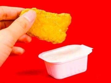 Top 14 Best Fast Food Ranch Dressing Sauce Ranked Worst To Best!