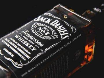 The Secret Ingredient In Jack Daniel's That Might Surprise You!