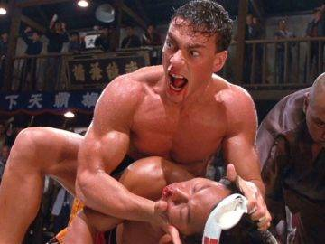 Top 8 Things About Jean-Claude Van Damme You Didn't Know!