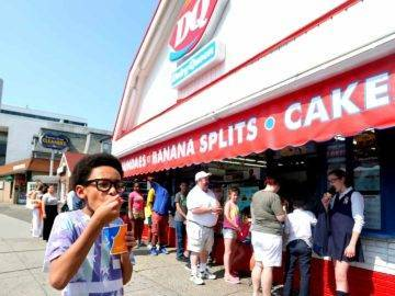 Top 10 Things About Dairy Queen That Will Make You Scream Ice Cream!