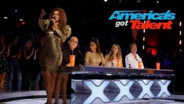 Top 5 Shady Secrets About America's Got Talent!