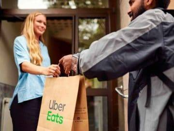 Top 10 Things About Uber Eats You REALLY Need To Know!
