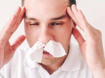 Top 9 Weirdest Allergies That You Didn't Know About!