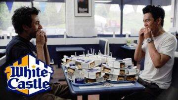 We Finally Know Why White Castle Hamburgers Are So Darn Cheap!