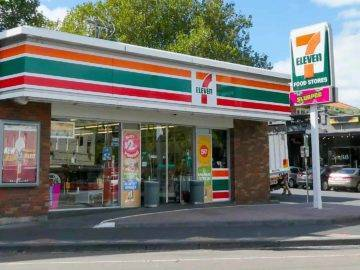 Top 10 Facts About 7-Eleven That Will Have You Going Back For More!