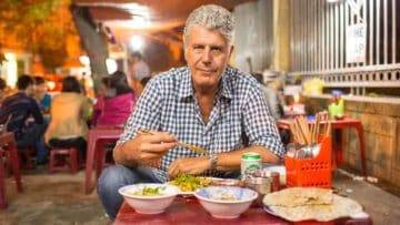 Top 10 Things Anthony Bourdain Dealt With In The Last Year Of His Life