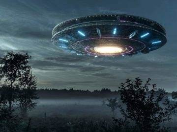 What If We Could Reverse Engineer An Alien Spaceship?