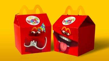 Top 15 Worst McDonald's Happy Meal Toys Ever!